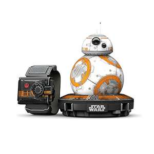 Amazon US: BB8 + Force Band (Renewed by Amazon)