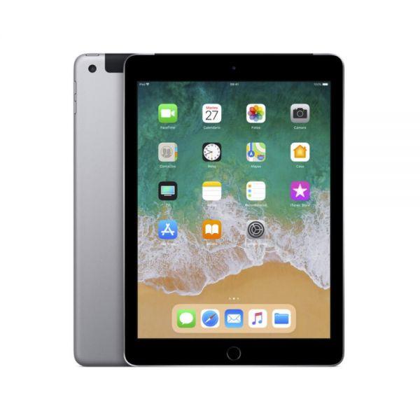 "DOTO - iPad 9.7"" WiFi + Cellular 32 GB -Gris Espacial"