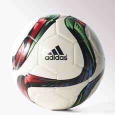 Adidas: Balón de Fútbol CONEXT15 Glider