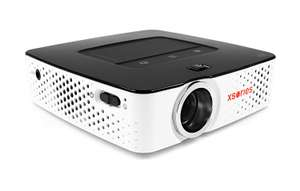 Amazon MX: Proyector Xsories Portatil(normal $10,199)