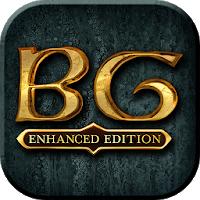 Google Play: Juego de culto! Baldur's Gate Enhanced Edition