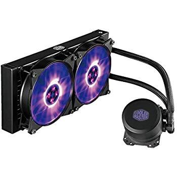 Amazon: Cooler Master Master Liquid ML240 RGB