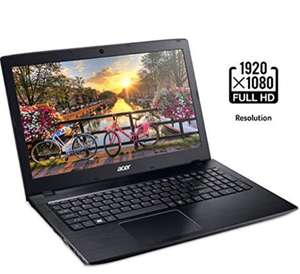 Amazon: Acer Aspire, i3 8th gen