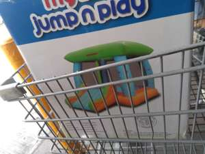 Sam's Club: Inflable