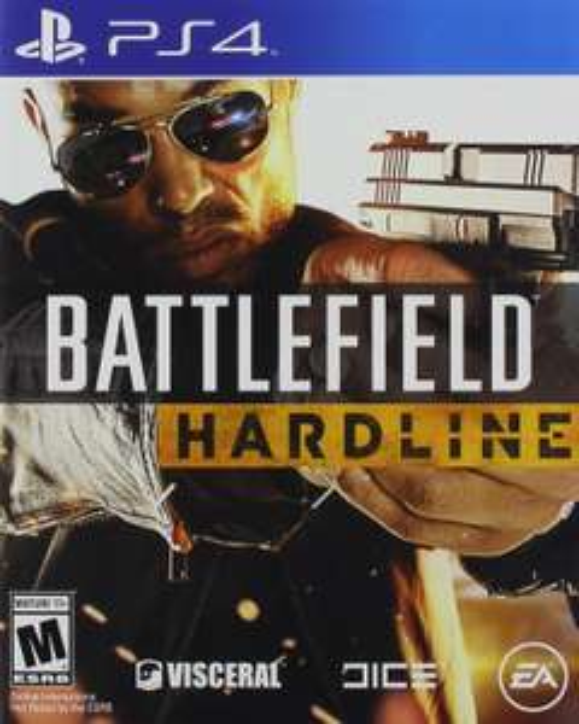 Amazon MX: Battlefield Hardline para Xbox 360, PS3 y PS4 a $299 y Uncharted 3 para PS3 a $239
