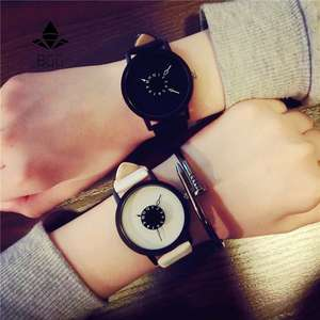 Aliexpress: Relojes creativos de moda