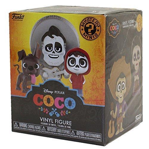 Amazon: Funko mystery mini Coco