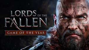 Fanatical: Lords of the Fallen Game of the Year Edition