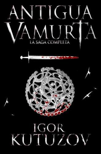 Amazon: Antigua Vamurta: Saga Completa