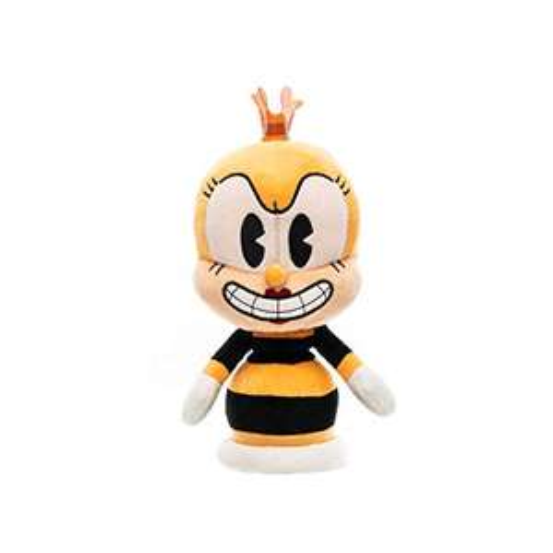 Amazon: Funko Plush Cuphead - Rumor Honeybottoms Collectible Figure, Multicolor