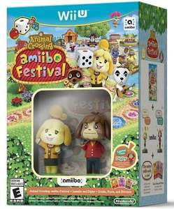 Game Planet: animal crossing: amiibo festival a $499