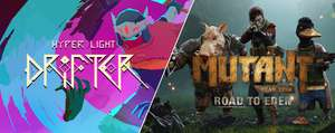 Epic Games: Hyper Light Drifter y Mutant Year Zero: Road to Eden (Gratis del 15 al 22 de agosto)
