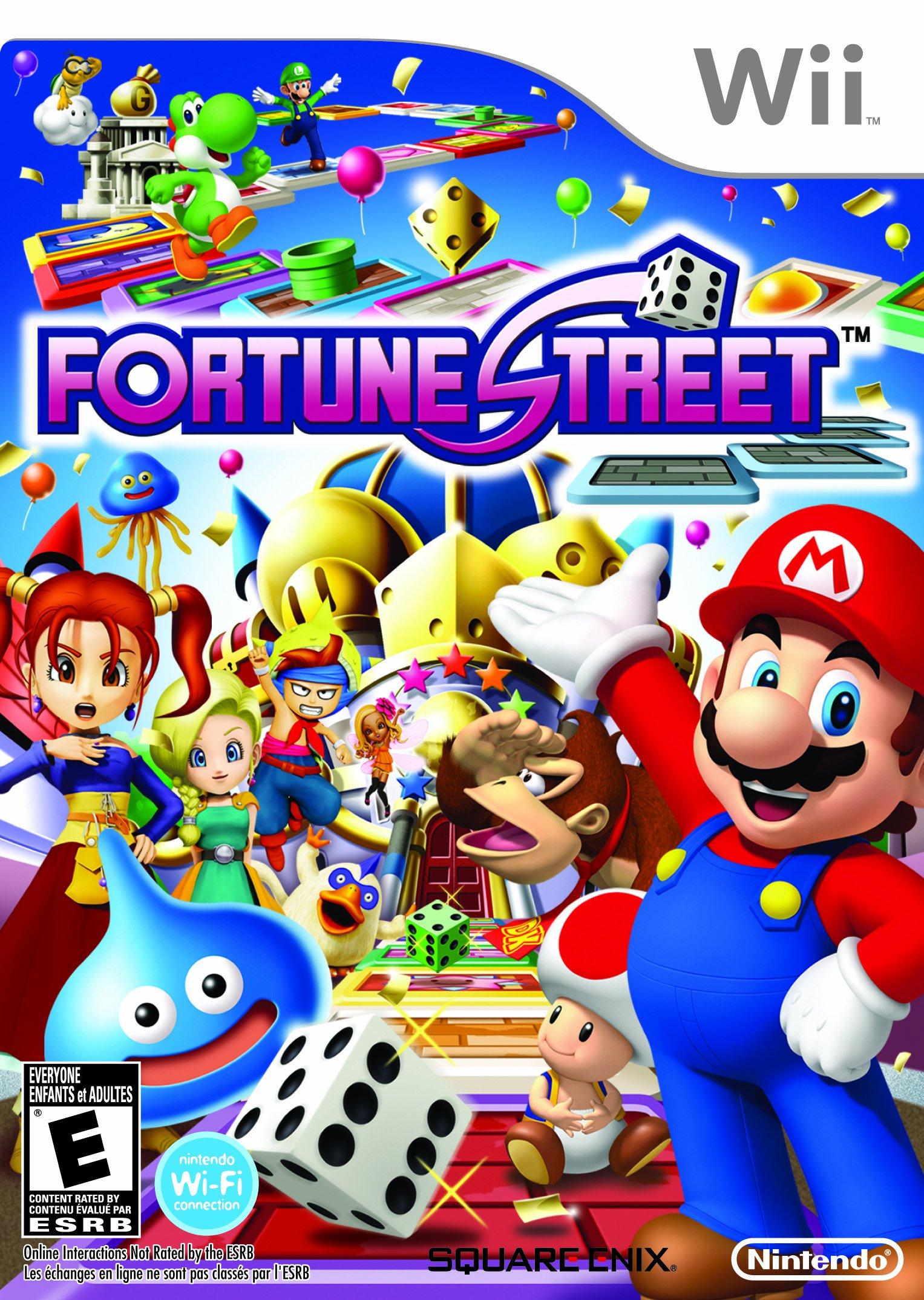 Amazon: Juegos de Nintendo Wii y DS desde $49.00 - $69.00