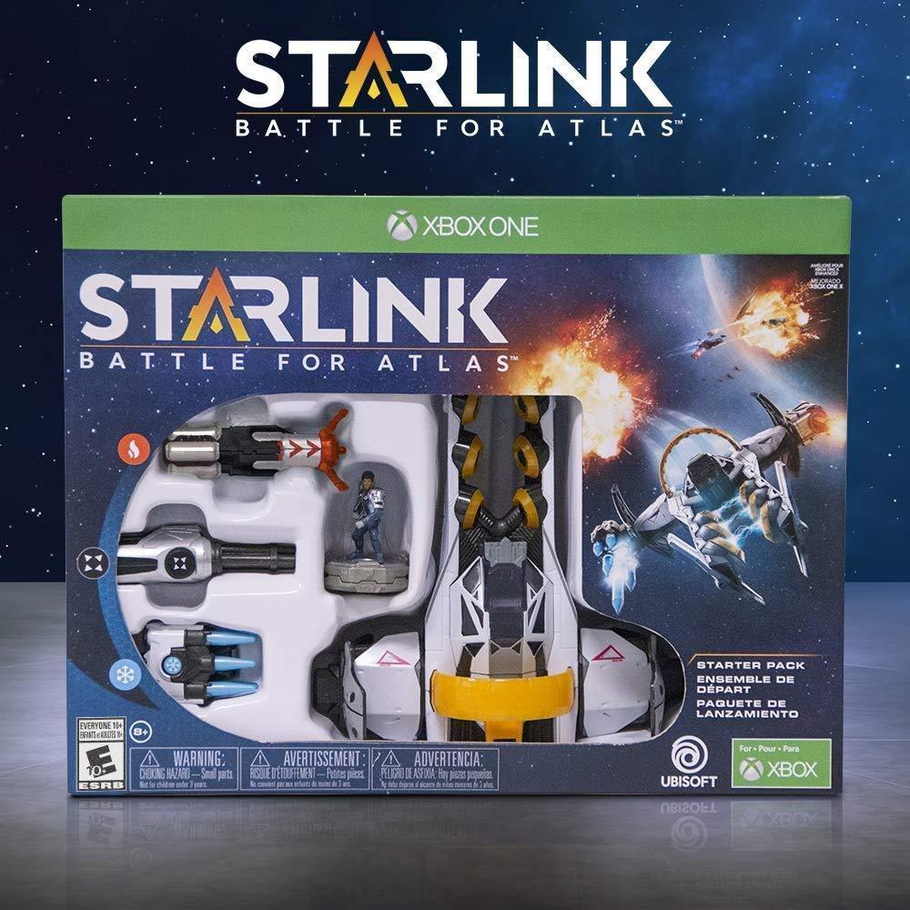 Amazon: Starlink: Battle for Atlas para Xbox One