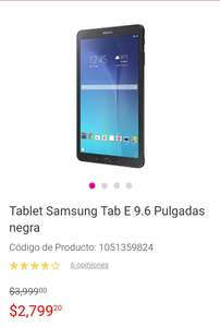 Galaxy Tab E 9.6 Liverpool