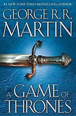 Amazon: Game of Thrones