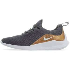 Linio: Tenis Nike Viale EP - BV0730001 - Gris Obscuro - Joven