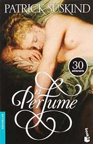 Amazon MX: Libro físico El Perfume aplica PRIME
