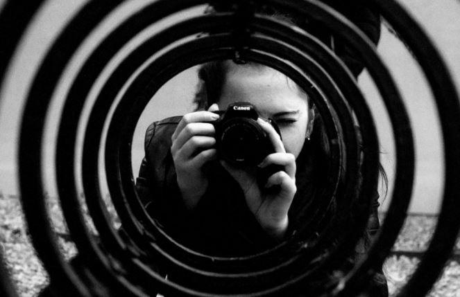 Curso de fotografia en Blanco y Negro Gratis en Español