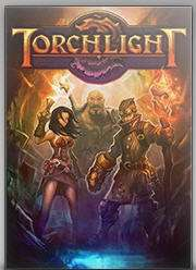 Juego Torchilight para PC gratis