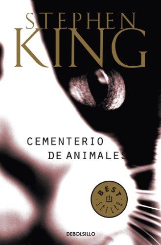 Amazon Kindle, Google Play y App Store: Cementerio de Animales de Stephen King