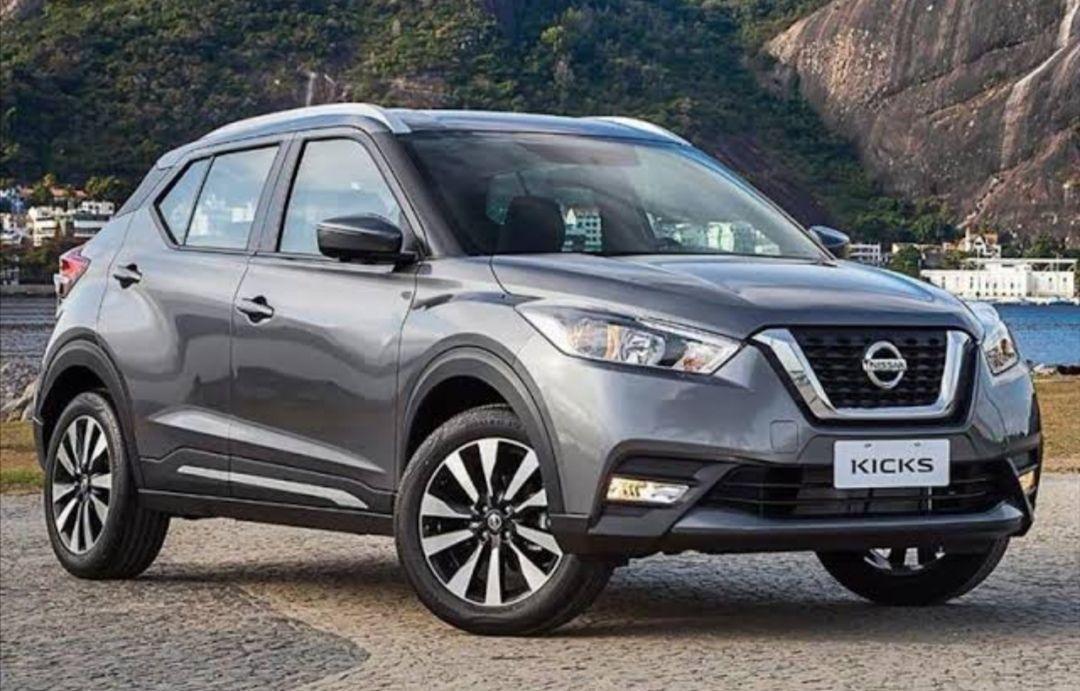 Nissan kicks 2019  30 MESES SIN INTERESES+ 0% COMISIÓN POR APERTURA