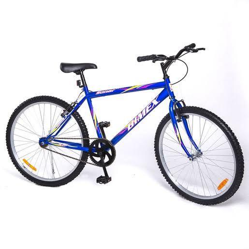 Chedraui: Bicicleta Sonar Bimex 1 velocidad R26 + 20% en Monedero