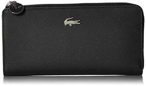 Amazon: Cartera Lacoste (incluye prime)