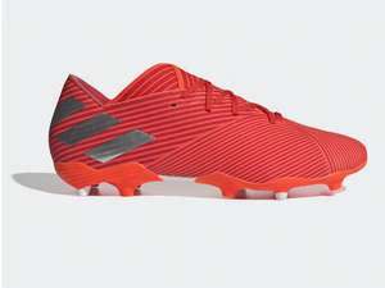 Liverpool en línea: Taquetes Adidas nemeziz 19.2 modelo reciente