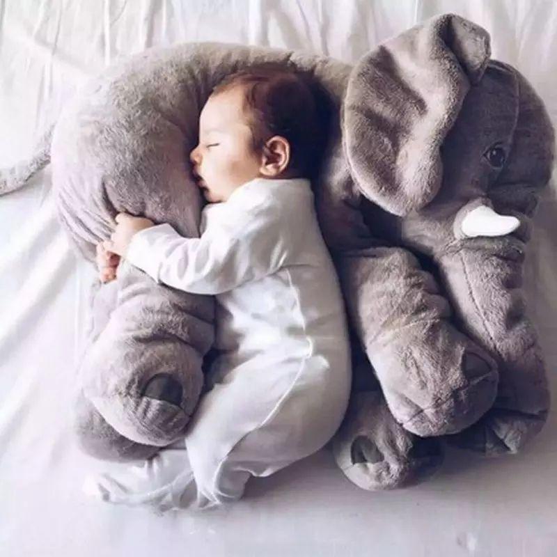 AliExpress: Almohada Elefante para Bebé