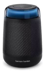 Amazon: Altavoz Harman Kardon Allure - Altavoz portátil Alexa Voice (reacondicionado)