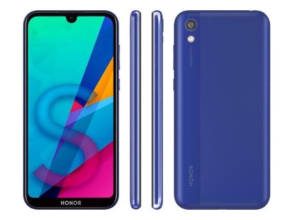 Walmart: Smartphone Honor 8S 32GB Azul Desbloqueado