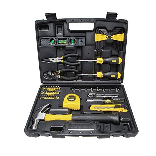 Amazon - Stanley 94-248 - Kit de herramientas para el hogar (65 piezas)