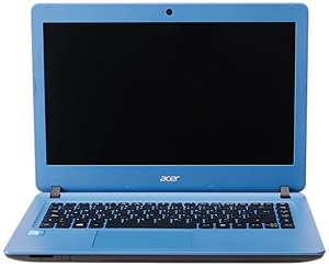 "AMAZON Acer NX.GJFAL.002 Portatil 14"", Intel Celeron-N3050 1.6GHz, 2GB RAM, Disco Duro 32GB, Windows 10"