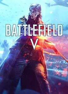 Cdkeys:Battlefield V Deluxe Edition Xbox One