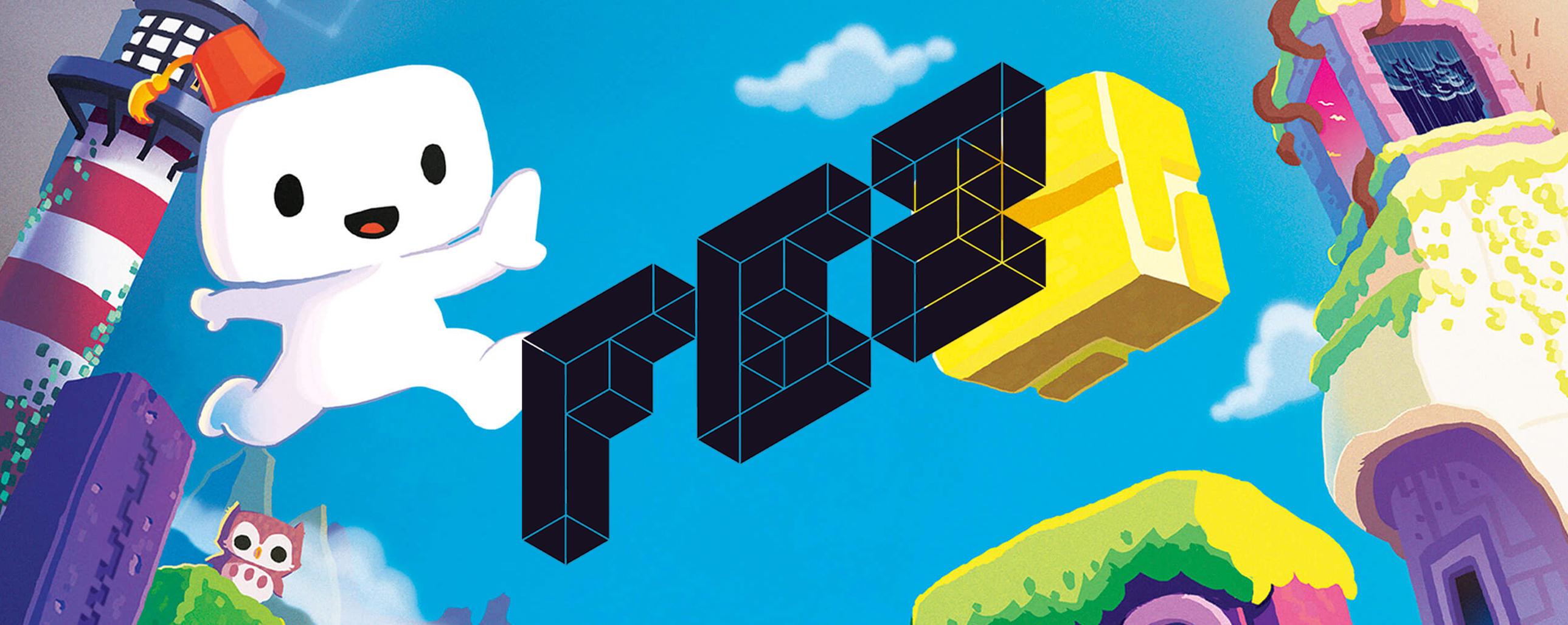Epic Games: Fez (Gratis del 22 al 29 de agosto)