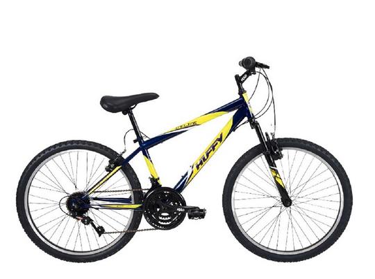 Walmart: Bicicleta montaña 18 velocidades R24, básica