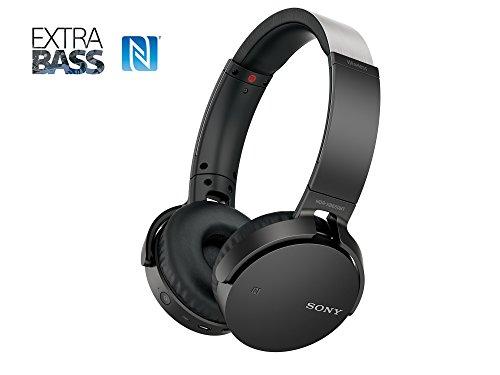 Amazon: Audífonos Sony MDR-XB650BT