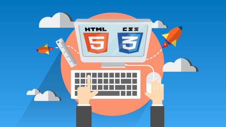 Udemy: Aprende A Crear Páginas Web Con HTML5 y CSS3