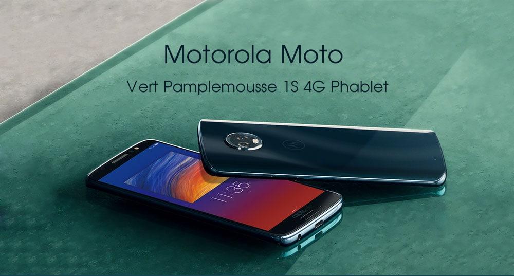Linio: Motorola 1S MOTO G6 Snapdragon 450 4GB RAM 64GB ROM Dual SIM_Azul 2,412 PAGANDO CON PAYPAL, HASTA 12 MSI