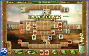 Juego Mahjong Artifacts: Chapter 2 para iOS & OS X, GRATIS por 1 SEMANA en Apple App Store & iTunes.
