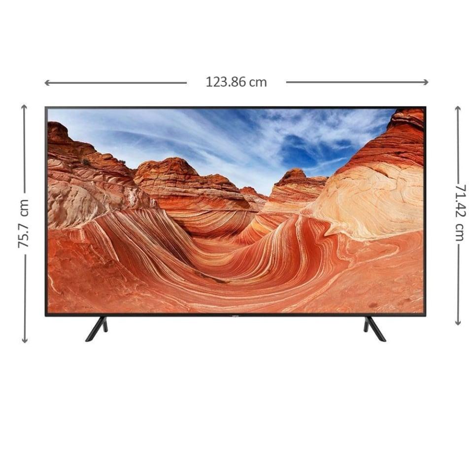 """FAMSA: Samsung SMARTV 55"""" 4K UN55RU7100FXZX $12,957.00"""