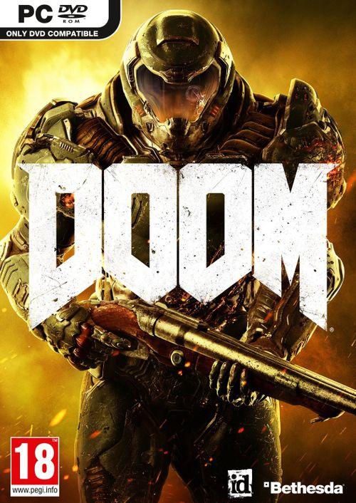 cdkeys Doom para Steam