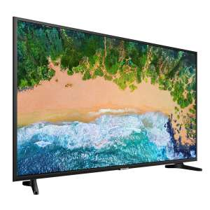 "Sanborns: Pantalla Samsung 55"" UHD 4K Smart TV"