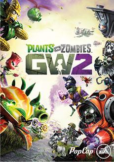 Plants vs. Zombies Garden Warfare 2 PC -90% | ORIGIN