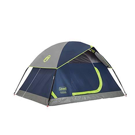 Amazon: Tienda de acampar Sundome 2 personas de $1,502 a $771