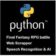 Udemy: Curso de Python inicial Gratis :D en Inglés