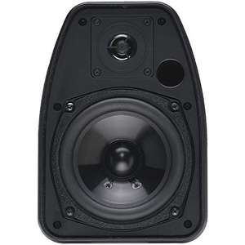 Amazon: Bocinas BIC Adatto DV-52si Black - (universal, De 2 vías, 2 Texto, 70 - 20000 Hertz, 8 Ohm, 90 decibel