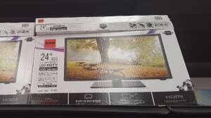 "Chedraui Online: Tv Led RCA 24"" Hdmi, Usb, formatos H.264, Mpeg-4, Avc. $1995"