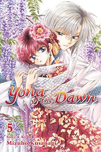 Amazon: Akatsuki no Yona (Yona of the Dawn) Vol. 5
